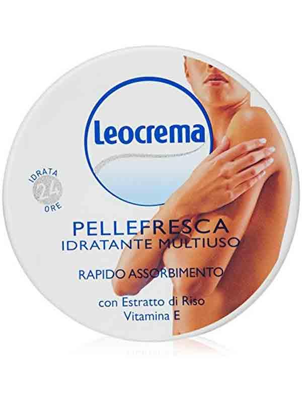 Leocrema Pelle Fresca 150 Ml