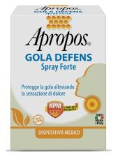 APROPOS GOLA DEFENS SPRAY FORTE 20 ML