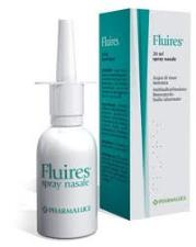 FLUIRES SPRAY NASALE - 20 ML
