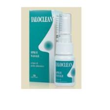 IALOCLEAN SPRAY NASALE - 30 ML