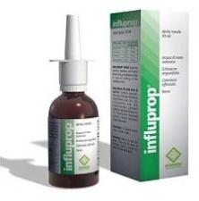 INFLUPROP SPRAY NASALE - 30 ML
